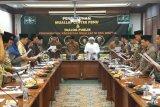 NU siap bina 573 orang baru masuk Islam