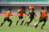Laga uji coba, Timnas U-16 akan hadapi dua tim lokal
