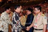 Presiden akan serahkan sertifikat tanah di Tarakan