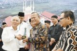 Keuskupan Indonesia puji persaudaraan pengelola MAJT