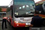 Dishub Jateng temukan bus tak perpanjang izin