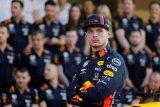 Max Verstappen tak tolak skenario ganti stir Mercedes