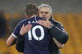 Harry Kane cedera, Mourinho khawatir