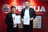 Persija resmi perpanjang kontrak Marko selama tiga tahun