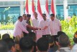 Bandara Syamsudin Noor diharapkan menjadi 'trigger' pertumbuhan ekonomi