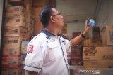 Tim gabungan di Kapuas temukan produk kedaluwarsa