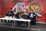 MPR: Ada wacana publik menghadirkan kembali utusan golongan
