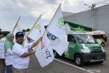 ACT salurkan 10 ribu karton air minum wakaf untuk Kabupaten Malang