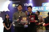 Hago umumkan juara kompetisi membuat gim Jawara  Game Indonesia