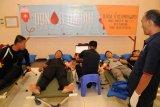PT.IMIP gelar donor darah, terkumpul 280 kantong