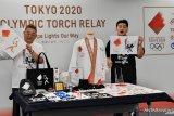 Obor Olimpiade Tokyo gunakan bahan bakar hidrogen