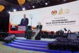 Mahathir: Kuala Lumpur Summit untuk meningkatkan kehidupan umat Islam