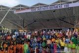 Perayaan Hari Jadi Batam diisi pemberian anugerah Batam Madani