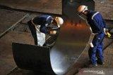 Pemerintah perlu lindungi industri baja domestik