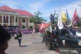 Koalisi mahasiswa dan pemuda tolak PT Vale di Kolaka