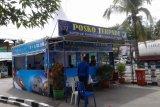 Beroperasi, posko angkutan laut Natal dan Tahun Baru Pelabuhan Murhum Baubau