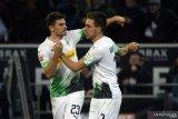 Borussia Moenchengladbach tempel Leipzig di puncak, tundukkan Paderborn 2-0