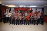 Gubernur Minta DPD Dukung Percepatan Program Prioritas di Kaltara