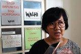 Walhi: Hidup di normal baru pascapandemi COVID-19 tak bisa egois