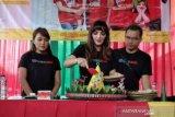 Bisnis kuliner terbaru Anang dan Ashanty