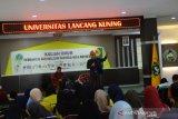 Mahasiswa Riau diajak eratkan persatuan bangsa