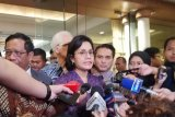 Sri Mulyani: Pemakzulan Trump tak mempengaruhi perekonomian RI