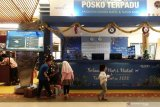 Puncak liburan jumlah penumpang di Adisutjipto diperkirakan capai 21.500