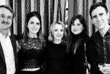 Para pemeran 'Harry Potter' reuni jelang Natal