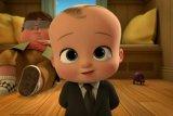 Film 'The Boss Baby' kembali hadir dalam bentuk sekuel