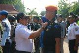 KAI Daop Madiun tangani 42 kasus gangguan perjalanan KA 2019