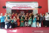PT Telkom salurkan dana program kemitraan kepada 120 UMKM Kalteng