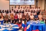 LSM Damar gelar konsultasi penanganan KDRT bersama kepolisian Lampung