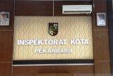 Karyawan positif Kantor Inspektorat Pekanbaru tutup tiga hari