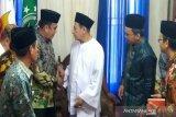 Menteri Agama: jaga kerukunan antarumat beragama jelang Natal