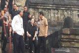 Pengembangan kawasan Borobudur tetap jaga kelestarian