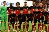 Belgia duduki peringkat pertama FIFA