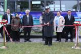 Bus promosi Wonderful Indonesia beredar di Uzbekistan