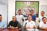 Mantan pesepakbola nasional Kurniawan resmi latih klub Malaysia Sabah FA