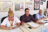 Sancho gagal, Rahmadi calon tunggal Ketua KONI Kalteng