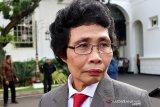 Anggota Dewas KPK Albertina Ho negatif COVID-19