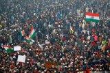 PM Modi panggil para menteri, bahas situasi keamanan India terkait protes