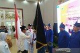 Pemkot Palembang  minta dewan kesenian kuatkan identitas kota