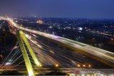 YLKI : Segera evaluasi manajemen lalu lintas tol layang Japek