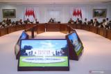 Pemindahan ibu kota negara sebagai langkah revolusioner Presiden Jokowi