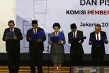 Pimpinan KPK baru serta harapan rakyat