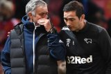 Mourinho: saya cinta Frank Lampard, tetapi saya harap ia kalah
