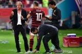 Diego Ribas bicara mimpi Flamengo menjuarai Piala Dunia Antarklub
