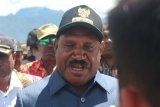 Harga satu zak semen di Ilaga, Papua Rp2 juta