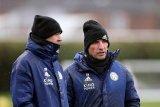 Lawan City jadi pembuktian status Leicester dalam persaingan juara