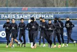 PSG akan mengungsi untuk gelar laga kandang Liga Champions